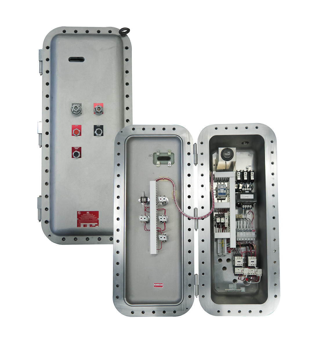 nema-7-panel-01-front-view-door-open-and-closed1